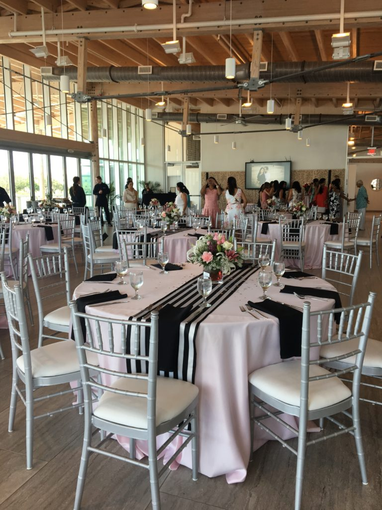Good Food Events Catering Julian B Lane Tampa River